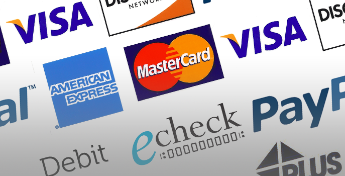 How to accept credit cards on your website
